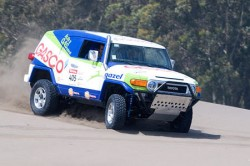 For the CNG Skeptics > TLCs with CNG Race the 2010 Dakar - Dakar Gasco Carmone 2010 250x166