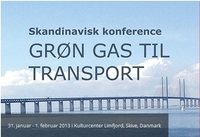 Denmark - Gron gas til transport