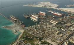 (Image: Drydocks World)