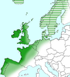 Atlantic Europe (source: wikipedia)
