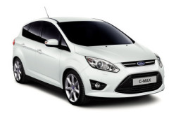 Ford C-Max CNG