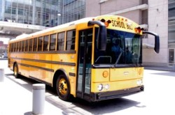 School Bus Fleet Converts to CNG in Missouri   NGV Global