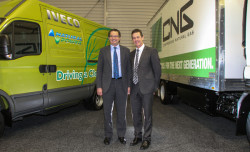 AGL Smart CNG launch April, 2014