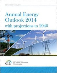 US EIA Annual Energy Outlook 2014