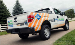 Ford F-150 CNG Pickup
