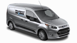Ford MY-2015 Transit Connect