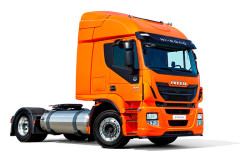 Iveco Stralis Natural Power LNG 330