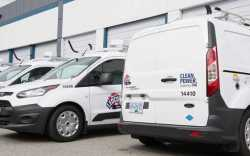 Ledcor adds 200 CNG vehiclesmoves to CNG