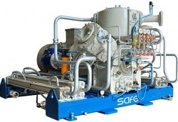 SW Series Mechanical Compressor