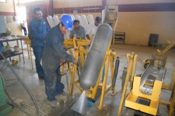 Bolivia Continues Free CNG Cylinder Inspection and