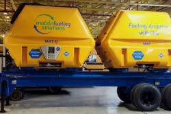 Galileo Mobile Fueling Solutions