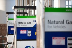 Clean Energy CNG dispensers 2015