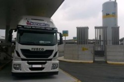 IVECO Stralis Hi-Road for Hannibal May2015