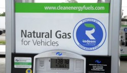 Redeem Clean Energy Biomethane