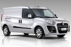 Fiat New Doblo Natural Power