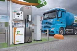 Orange Gas new biomethane station Groningen (Suiker Unie)
