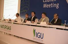 Colombia - IGU Council Mtg Oct2015