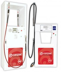 Compac CNG-LPG Dispensers 2016