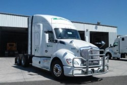 Matheson Trucking Company goes CNG