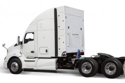 New Agility Fuel Systems- 60-DGE-BTC CNG System