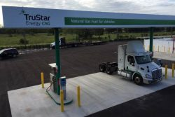 TruStar Energy Fort Myers CNG Station