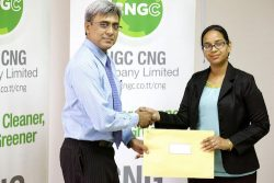 The first MOU-approved grant for a Maxi Taxi in Trinidad & Tobago
