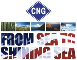 USA CNG Rally May-Jun 2016åç