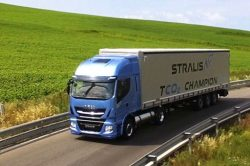 Iveco New Stralis NP