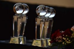 NGV Global Champion Trophies 2014