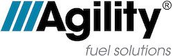 Agility Logo Fuel Solutions