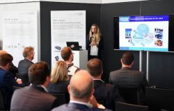 Expert discussion sponsored by Audi and Gazprom