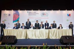 Singapore MoU re LNG bunkering harmonisation