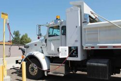 Grand Junction Fuels with bio-CNG