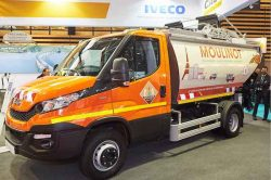 Iveco Daily 70C14 G