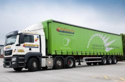 G-volution HGV with multi-fuel technology
