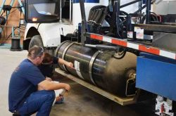 NGVi CNG Fuel System Training