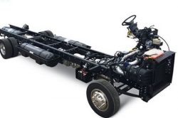 Freightliner Chassis
