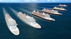 Disney Cruise Line adds LNG-powered Vessels