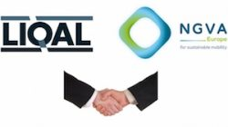 LIQAL Joins NGVA Europe 2017