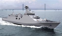 GSL Offshore Patrol Vessel (India)