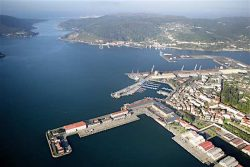 Port of Ferrol plans LNG bunkering