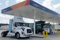 AmpCNG station in Orlando