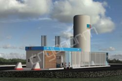 Cryonorm of Netherlands to build two LNG stations