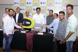 Ola and MNGL promote CNG