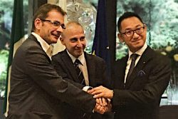 IVECO and Japan's MLIT sign MoC re natural gas vehicles