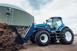 New Holland Concept Tractor (4)