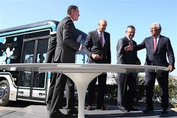 STCP buys 173 CNG buses