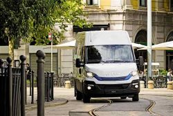 IVECO Blue Power LCV (2)