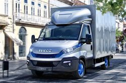 IVECO Blue Power LCV