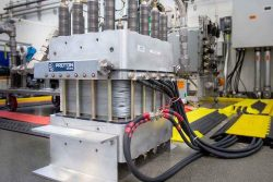 NREL ESIF power-to-gas testing technology